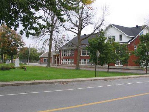 École Sainte-Marthe